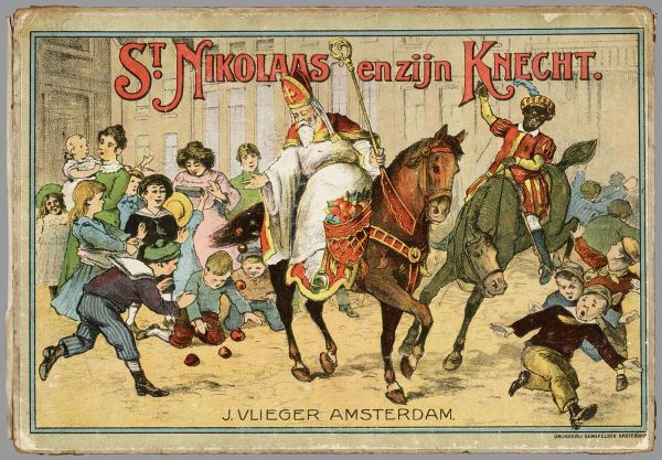 Sinterklaas-en-zijn-Knecht