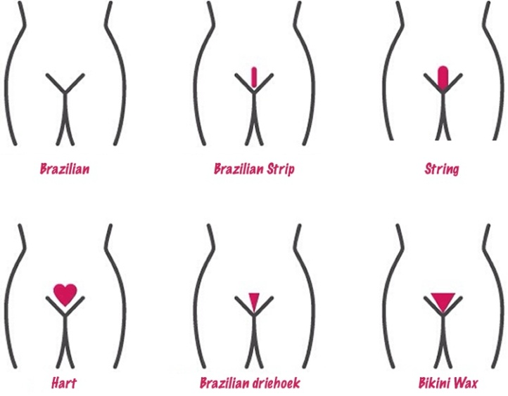 bikinilijn